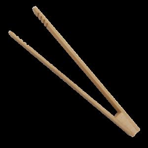 Trä Tång 22 cm