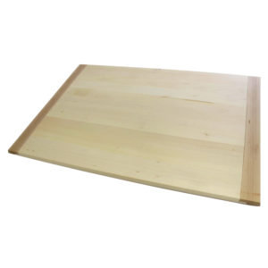 Bakbord Trä